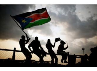 Sud Sudan,  salvo dall'islam,  non dal tribalismo
