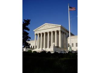 Contraccezione, la Corte Suprema boccia Obama