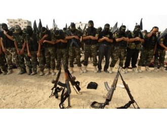 Siria, ormai è guerra di tutti contro tutti