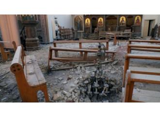 Il grido di dolore dei cristiani in Siria