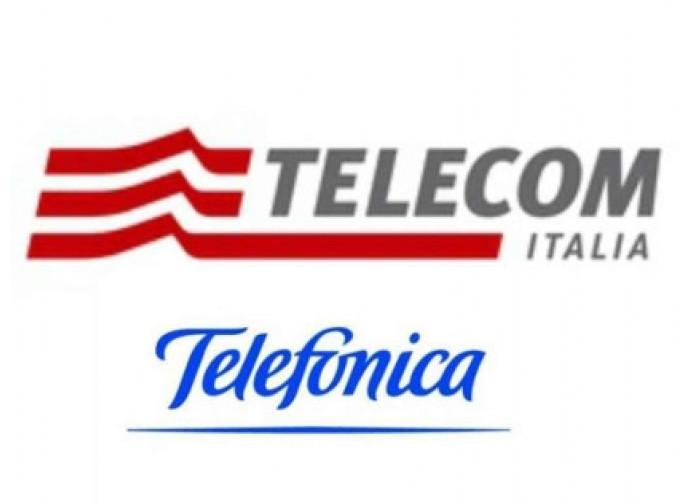 Telecom/Telefonica