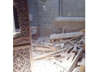 """""""Bruceremo case e chiese"""", la promessa degli islamisti"""