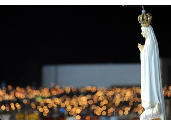 La Madonna di Fatima