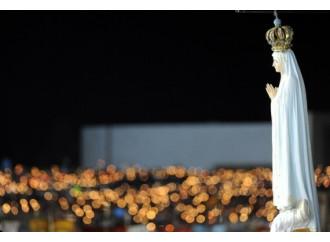 «Maria scioglie i nodi dolorosi della vita»