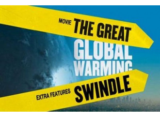 Global Warming, un documentario smaschera la truffa