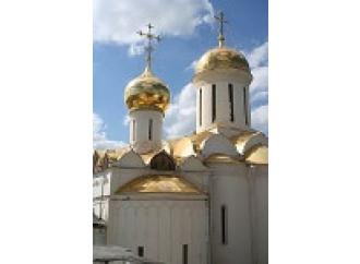 Russia, bentornata ora di religione