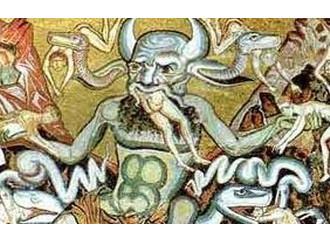 La lotta della Chiesa contro Satana