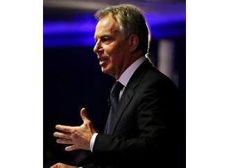 Il tardo risveglio di Blair sul pericolo islamico