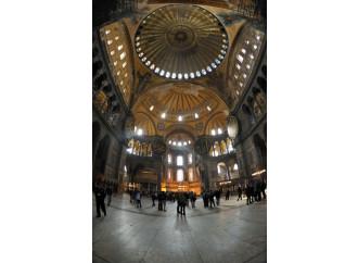 Chi vuole che Santa Sofia diventi una moschea