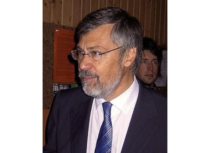 Ulf Ekman