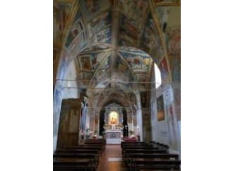 Ripacandida, la piccola Assisi di Basilicata
