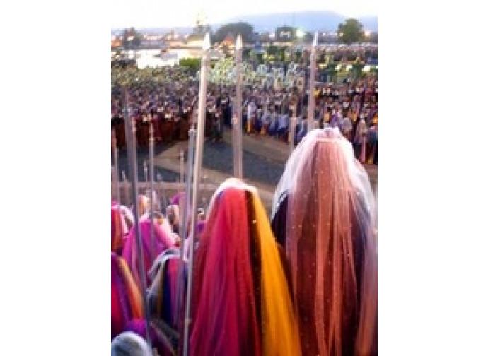 Viaggio tra gli spiritisti del Vale do Amanhecer - La Nuova Bussola ... 2845682799f0