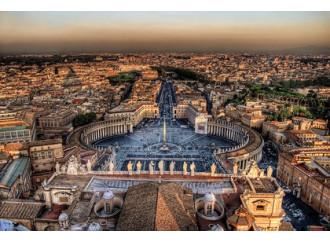 Vaticano massone, verità e leggende