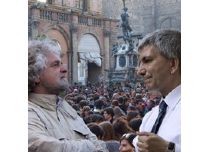 Vendola e Grillo