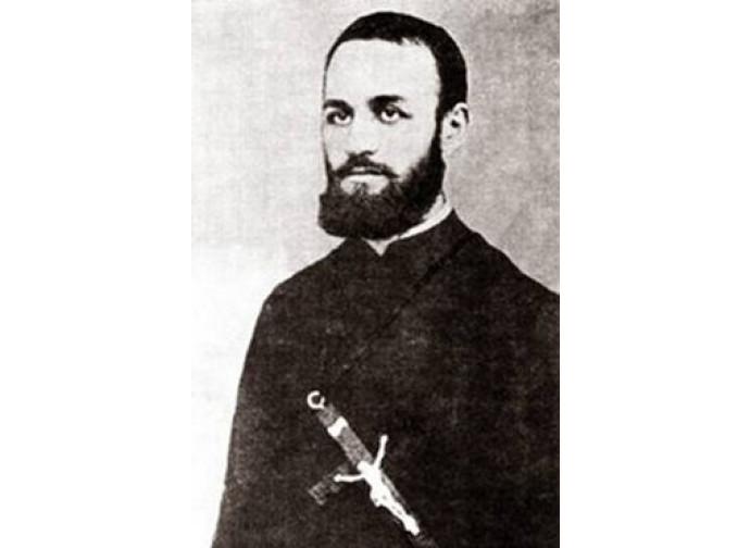 Padre Vergara