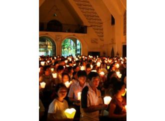 Vietnam, la terra dei cristiani espropriati