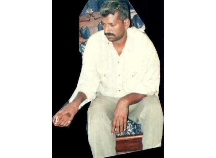 Zafar Bhatti