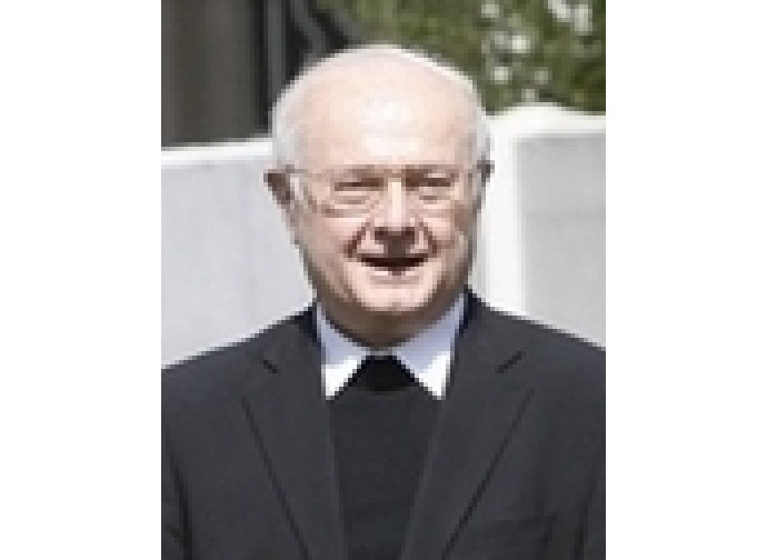 Monsignor Robert Zoellitsch