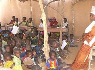 L'Africa sub-sahariana registra il più elevato deficit di insegnanti qualificati
