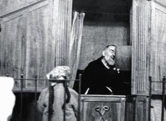 Se Padre Pio sapesse dei confessionali chiusi a casa sua