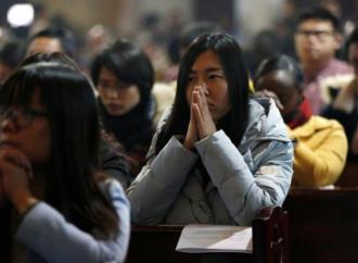 In Cina il processo di sinicizzazione della Chiesa pone nuovi ostacoli alla fede