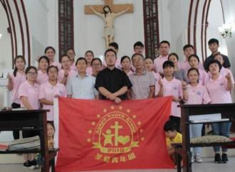 Sospeso nell'Henan un sacerdote accusato di aver violato i nuovi regolamenti religiosi
