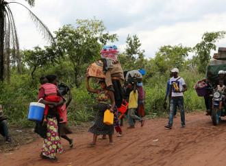 Espulsi dall'Angola, dal 1° ottobre già 200.000 cittadini congolesi sono tornati in patria