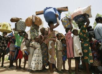 Muoiono in Camerun sei richiedenti asilo che stavano per essere riportati in Nigeria