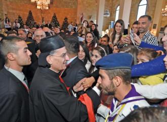 Cardinale Rai: l'importanza di evitare la scoparsa dei cristiani in Medio Oriente