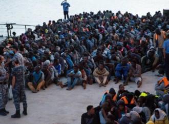 I paesi del Nord Africa rifiutano di ospitare piattaforme in cui far confluire gli emigranti illegali