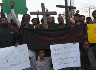 Giornate di preghiera in Pakistan in attesa dell'udienza finale del processo ad Asia Bibi