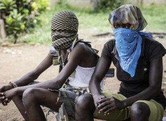 Strage in un campo per sfollati nel complesso della diocesi di Alindao nella Repubblica centrafricana