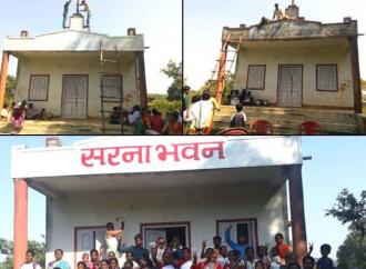 Nel Jharkhand i gruppi estremisti indù istigano i tribali Sarna contro i cristiani