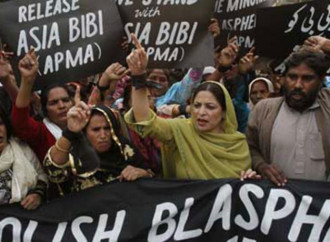 Un appello per Asia Bibi dai partecipanti alla conferenza dedicata alla memoria di Asma Jahangir