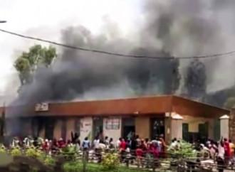 La violenza etnica in Etiopia colpisce anche la Chiesa