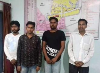 In India nuove accuse di conversioni forzate contro i cristiani