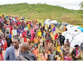 Sono 270.000 gli sfollati a causa dai recenti scontri etnici scoppiati nel sud dell'Etiopia