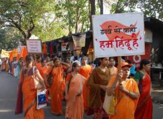 Nell'Uttar Pradesh in un mese almeno 12 aggressioni e violenze contro i cristiani