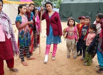 Migliaia di minori nepalesi sono vittime di tratta ogni anno