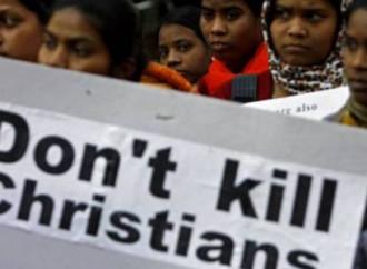 101 casi di violenza contro cristiani registrati in India nei primi cinque mesi del 2018