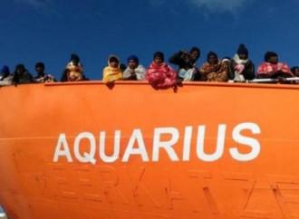 La nave di Medici senza frontiere Aquarius non effettuerà più operazioni di soccorso nel Mediterraneo