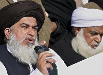 Arrestati in Pakistan i leader dei partiti responsabili delle violente proteste contro la liberazione di Asia Bibi