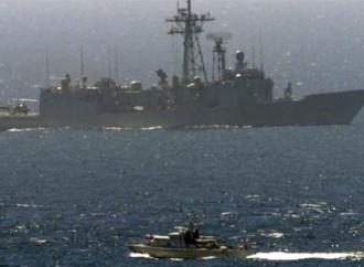 La marina militare del Marocco ha sparato su una imbarcazione che trasportava emigranti illegali