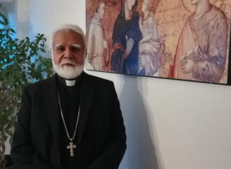 """""""La Chiesa pakistana è piccola, ma non silenziosa"""""""