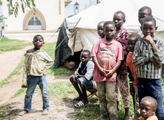 Il difficile ritorno a casa dei profughi della regione del Pool