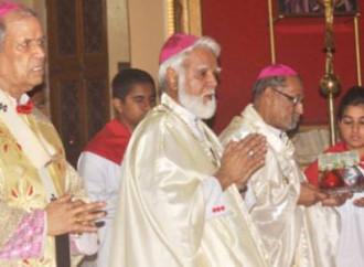 L'elevazione a cardinale di monsignor Joseph Koutts da speranza ai cristiani pakistani