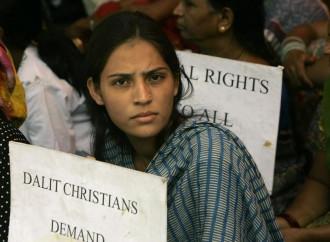 Una domenica per la liberazione dei dalit