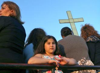 Una riflessione del cardinale Louis Raphael Sako sulla situazione dei cristiani in Iraq