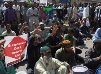 I radicali islamici annunciano proteste a oltranza in Pakistan contro l'assoluzione di Asia Bibi