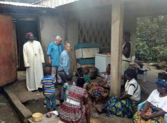 Al voto in Camerun in un clima di estrema tensione